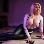 Nude hot girls in cosplay