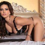Sunny Leone - American Indian pornstar