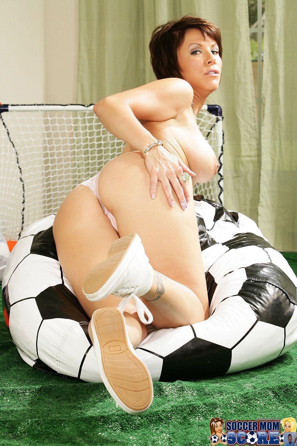 soccer mom porn