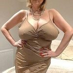 A young virgin and a plump, mature, conservative woman (1)
